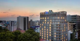 马尔代夫马累仁民酒店 - 马列