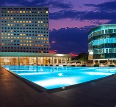 马尔马拉安塔利亚酒店