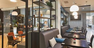西尔肯奥地利胡安酒店 - 巴利亚多利德 - 餐馆