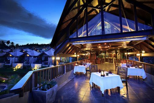 诺拉布里度假村 - 苏梅岛 - 酒吧