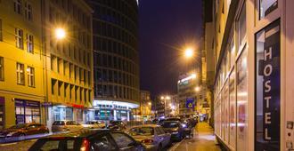 波兹南艺术青年旅舍 - 波兹南 - 建筑
