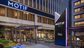 第五大道红狮酒店 - 西雅图 - 建筑