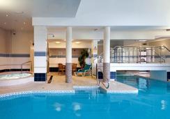 希尔顿利兹城市酒店 - 利兹 - 游泳池