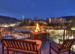 黑熊套房酒店 - 加特林堡 - 住宿设施