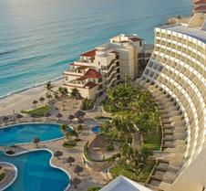 坎昆加勒比皇家大公园酒店