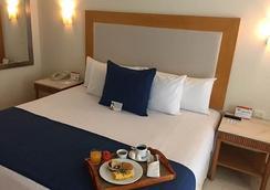 科苏梅尔大公园皇家豪华度假村 - 式 - 科苏梅尔 - 睡房
