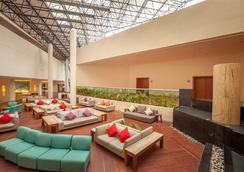皇家伊斯塔帕公园全包酒店 - 伊斯塔帕 - 大厅
