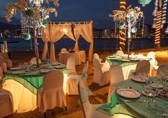皇家公园阿卡普尔科全包家庭海滩度假酒店 - 阿卡普尔科 - 海滩