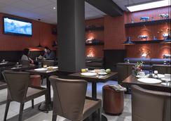 阿姆斯特丹莫扎特酒店 - 阿姆斯特丹 - 餐馆
