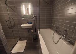 Hotel CC - 阿姆斯特丹 - 浴室