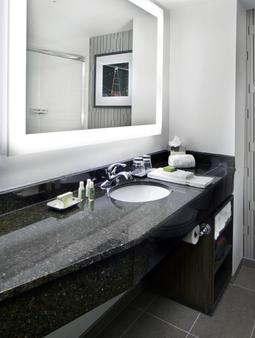 杜伦坎布利亚酒店 - 杜克大学附近 - 达拉姆 - 浴室