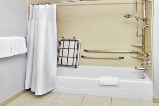 圣安东尼奥六旗利姆万怡酒店 - 圣安东尼奥 - 浴室