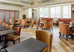 格鲁吉亚萨瓦纳米德顿恒庭套房酒店 - 萨凡纳 - 大厅