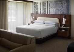 代顿大学万豪酒店 - 代顿 - 睡房