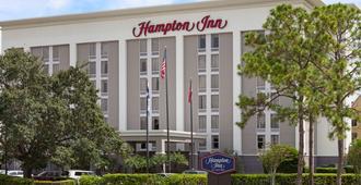 奥兰多机场汉普顿酒店 - 奥兰多