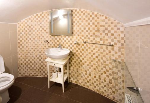 莎士比亚酒店 - 伦敦 - 浴室