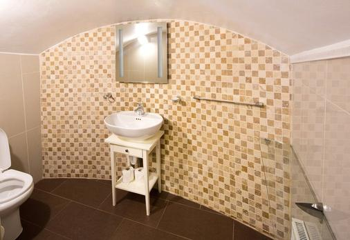 伦敦莎士比亚酒店 - 伦敦 - 浴室