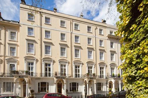 伦敦莎士比亚酒店 - 伦敦 - 建筑