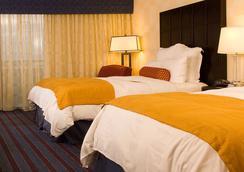 文艺复兴斯泰普尔顿酒店 - 丹佛 - 睡房