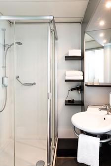 拉裴格拉伯尔尼酒店 - 伯尔尼 - 浴室