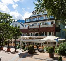 荷尔斯泰因霍夫酒店