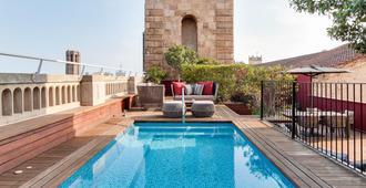 1898酒店 - 巴塞罗那 - 游泳池