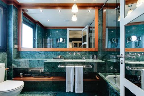 1898酒店 - 巴塞罗那 - 浴室
