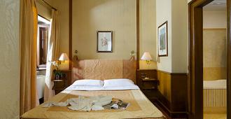 罗马万神殿酒店 - 罗马 - 睡房