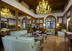 万神殿酒店 - 罗马 - 大厅