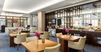 鹿特丹希尔顿酒店 - 鹿特丹 - 休息厅