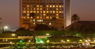 开罗厄尔尼诺博格诺富特酒店 - 开罗 - 建筑