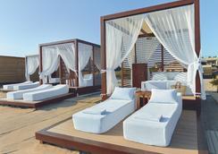 图伊布鲁棕榈园酒店 - 式 - 马纳夫加特 - 海滩