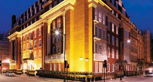万豪47公园街豪华公馆酒店 - 伦敦 - 建筑