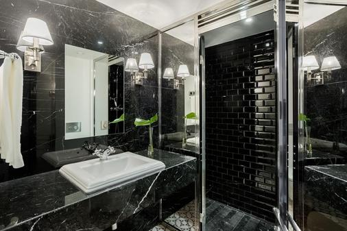 安娜室友酒店 - 巴塞罗那 - 浴室