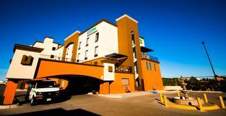 领事馆酒店 - 华雷斯城
