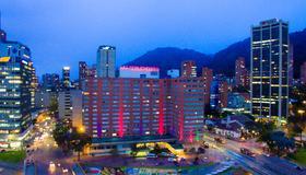 波哥大特昆达玛 GHL 酒店 - 波哥大 - 建筑