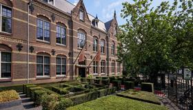 阿姆斯特丹学院酒店 - 阿姆斯特丹 - 建筑