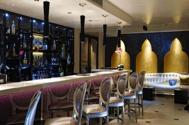嘉年华皇宫酒店 - 威尼斯 - 酒吧