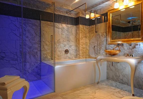 嘉年华皇宫酒店 - 威尼斯 - 浴室