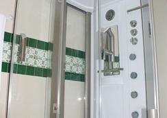 娜谢艾尔芳瑙酒店 - 斯法克斯 - 浴室