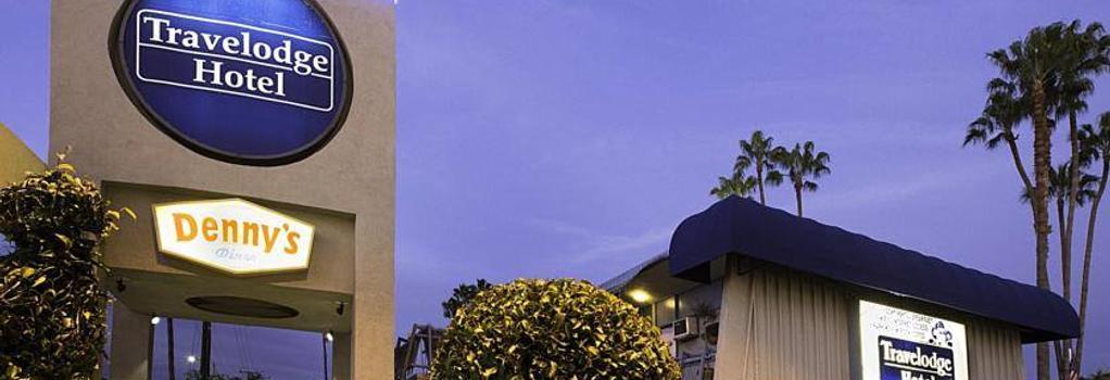 Travelodge Hotel At Lax Los Angeles Intl - 洛杉矶 - 建筑