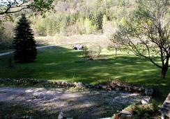 Mountain Valley Retreat - 基灵顿 - 户外景观