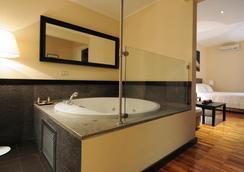 舒特梦酒店 - 罗马 - 浴室