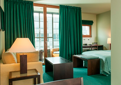 Clipper City Home Apartments Berlin - 柏林 - 睡房