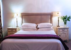 1692德克林柏斯乡村旅馆 - 帕尔 - 睡房