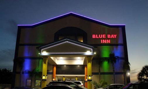 蓝海湾酒店及套房 - 南帕诸岛 - 建筑