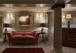 巴蒂兰利酒店 - 伦敦 - 大厅