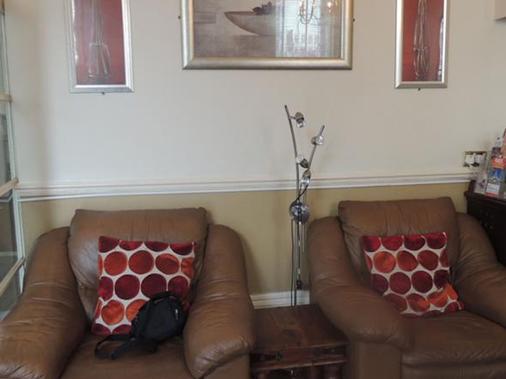 威廉王子酒店 - 伦敦 - 客厅