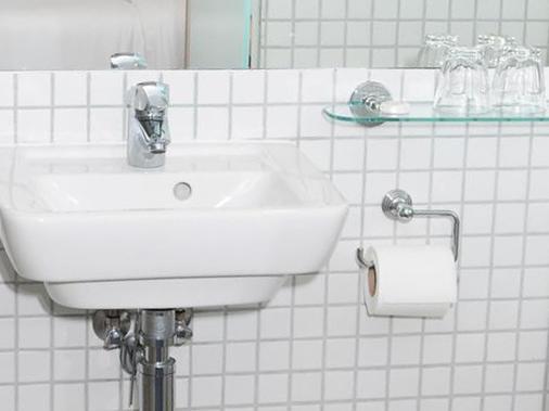 威廉王子酒店 - 伦敦 - 浴室
