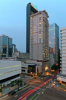 布里斯都酒店 - 巴拿马城 - 建筑